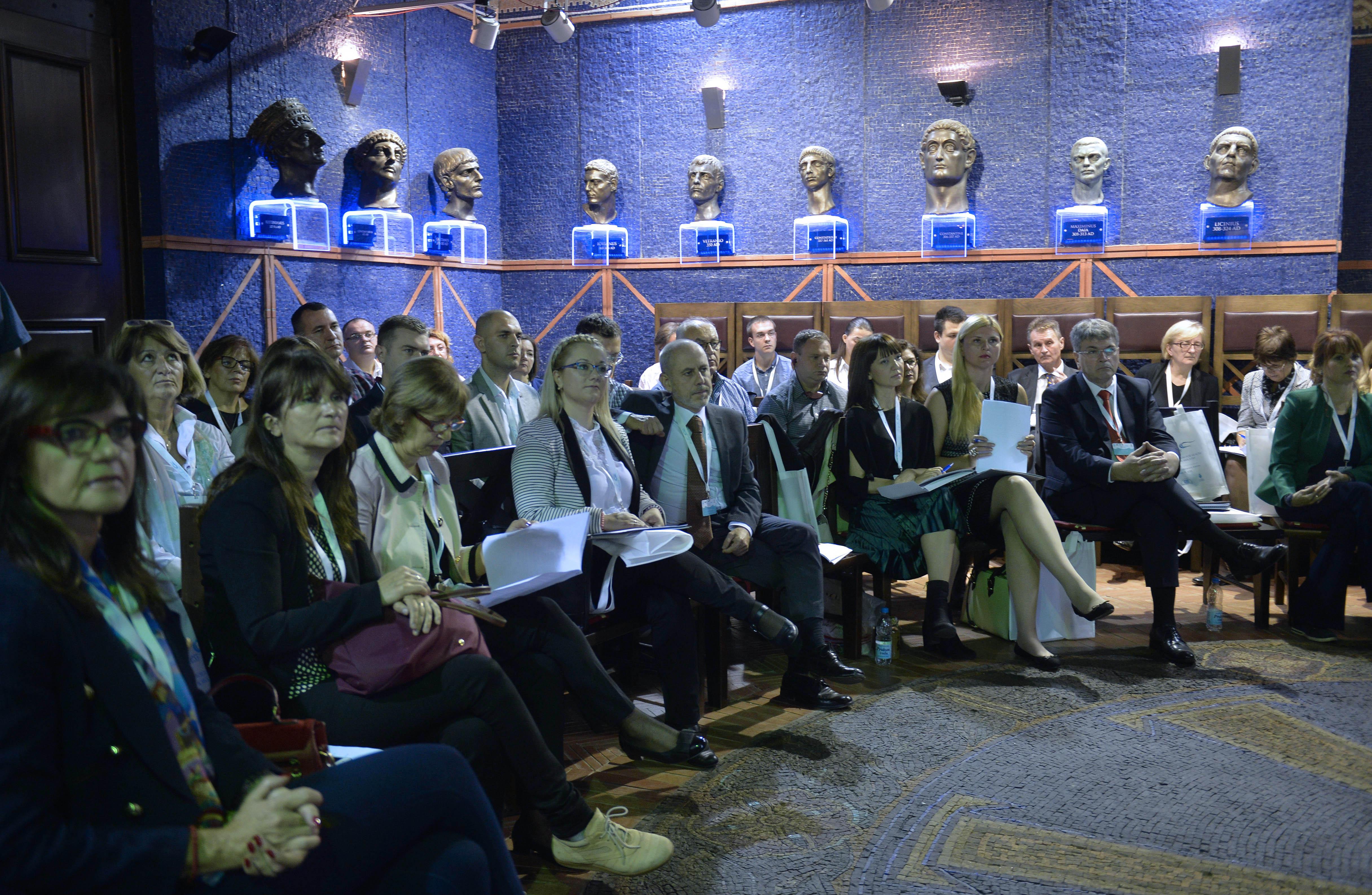Održan VIII CEI Regionalni forum zdravstvene velnes i SPA industrije