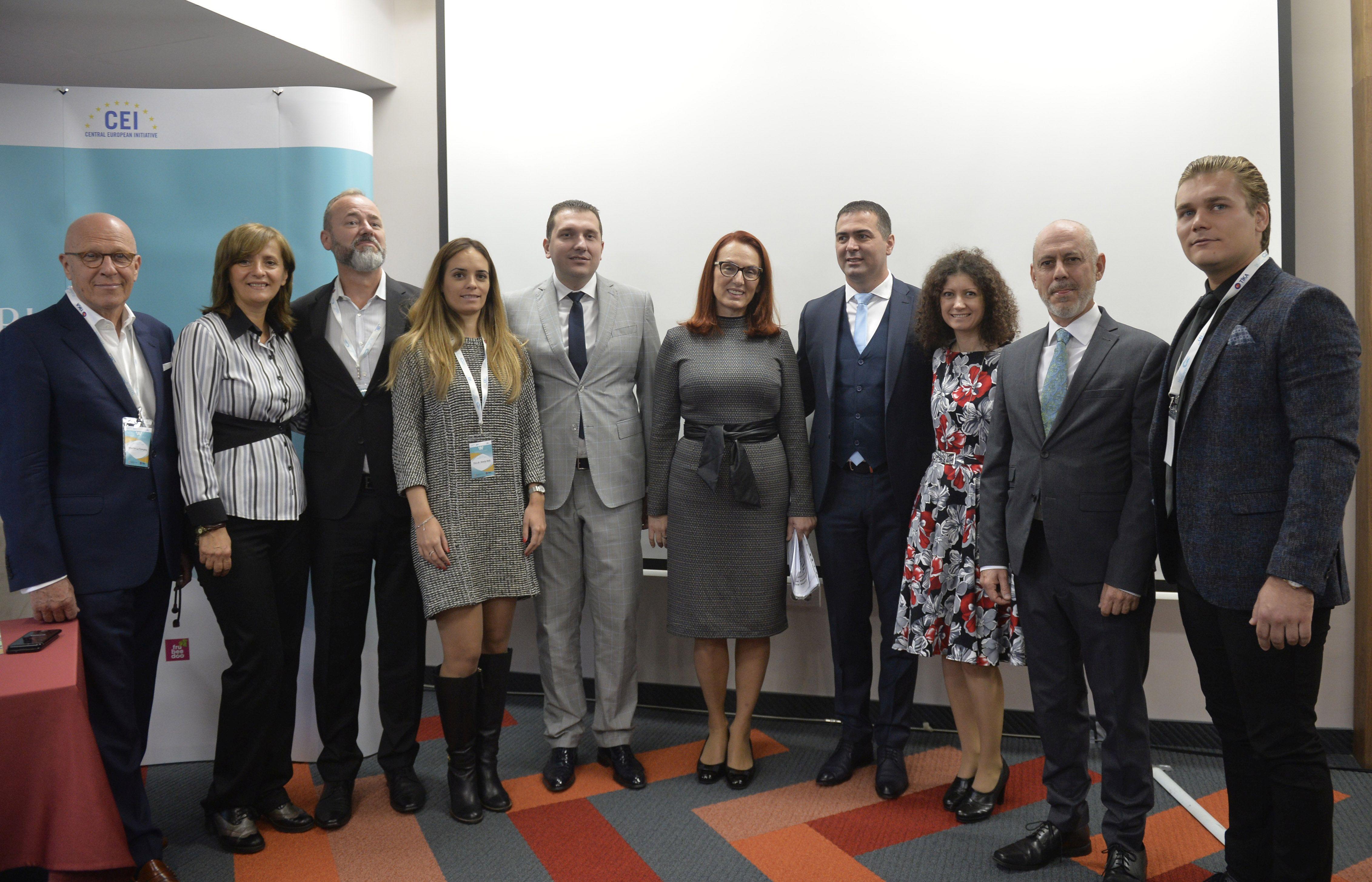 Održan 9.CEI regionalni forum
