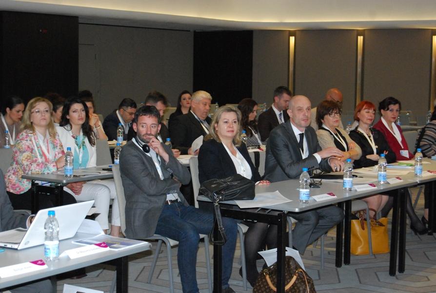 VII CEI Forum zdravstvenog, wellness i spa turizma
