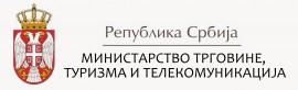 Министарство трговине, туризма и телекомуникација